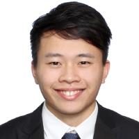 Tyson Chan
