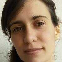 Gabriela Cabrera