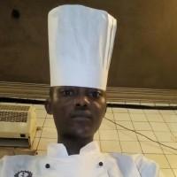Dickens Ouma
