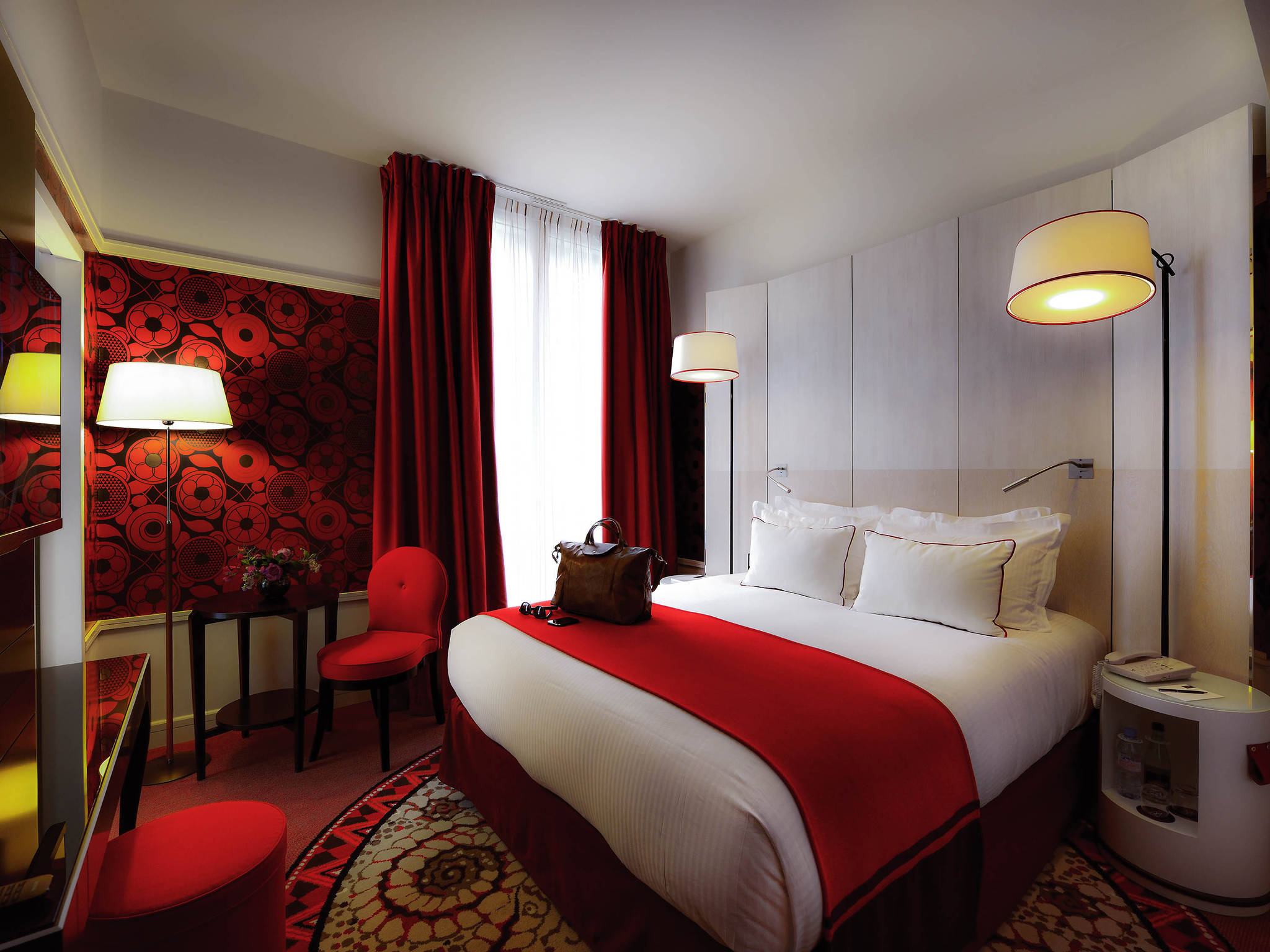 Hôtel Carlton Lyon - MGallery Hotels Collection