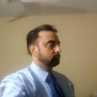 Muhammad Jahanzaib