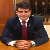 Alejandro Barragan