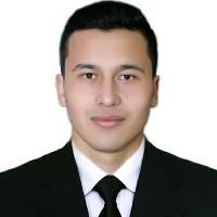 Farrukh Akhmedov