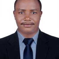 Jackson Kilonzo