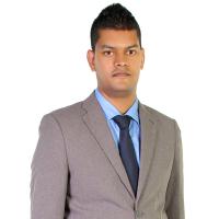 Dinesh Thambirajah