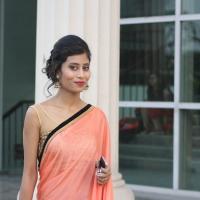 Anwesha Basu Mallik