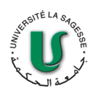 Sagesse University - Faculty Of Hospitality Management