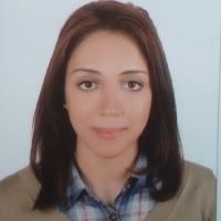 Shaimaa Ahmed