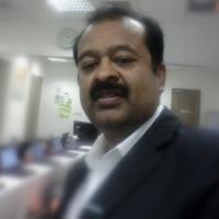 Jawahar Shantharaj