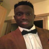 Umaru Touray