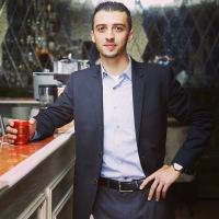 Khaled Alkiswani