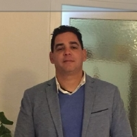 Israel Rodriguez Perez