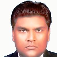 Krishna Dubey