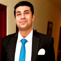Saad Ahmad Usmani