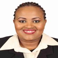 Kathryn Kamau