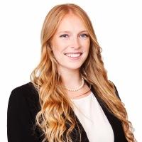 Katrin Thorsteinsdottir Bachmann