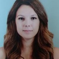 Pavlina Bakardzhieva