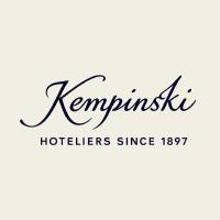 Head Waiter / Head Waitress – (in English)