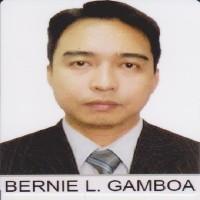 Bernie Gamboa