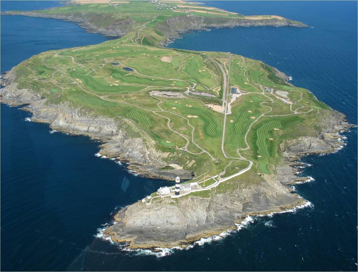 Golf Vacations Ireland