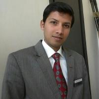 Abhishek Rawal