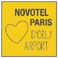 Novotel Paris Coeur d'Orly Airport