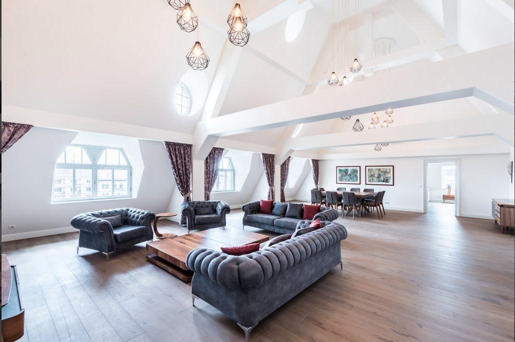 Utto Luxury Suites