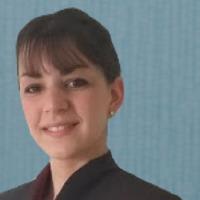 Caroline Touchet
