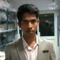 Vishnu Rajendran