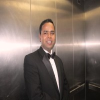 Sunil Vishwakarma