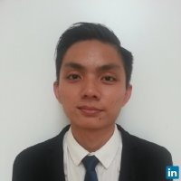 Lucas Chong