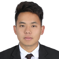 Reshaj Gurung