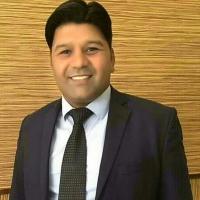 Faiq Amram Daniel Fazal