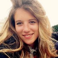 Manon Vinarnick
