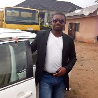 Michael Nwokolo