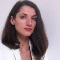 Amélie Clolus Desjars