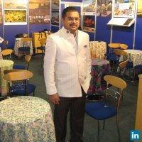 Nagarajan J Udupa,   (CHA)