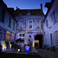 Hôtel de Saint Georges