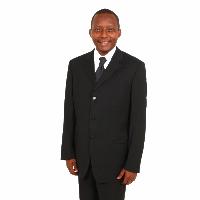Jackson Macharia