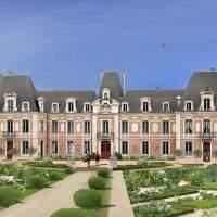 Ouverture établissement Alexandra Palace - création équipe en cuisine