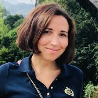 Laura Lopez Domingo