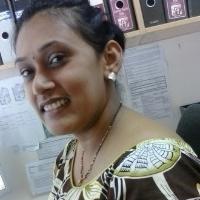 Nirtika Maharaj