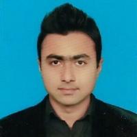 Waris Saeed