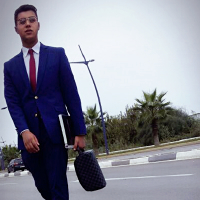 Ayman El ouazzani tayibi