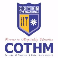 COLLEGE OF TOURISM & HOTEL MANAGEMENT (COTHM)