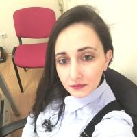 Maia Tarugishvili