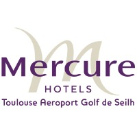 Mercure Toulouse Aéroport Golf de Seilh