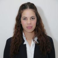 Mélinda LARAVINE