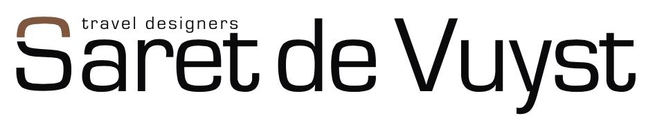 SARET DE VUYST - Travel Designers