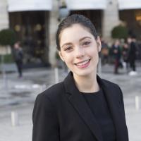 Sarah Bouchonnier